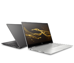 2020 Newest HP ENVY x360