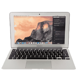 Apple MacBook Air (2017 Model 128GB)