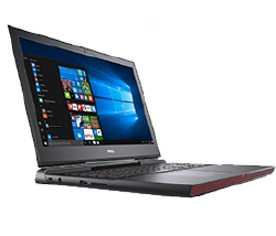 Dell Inspiron 15 7000: Editor's Choice