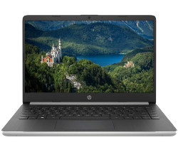 "2019 HP 14, 14"" HD Thin & Light Flagship Laptop Computer"