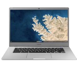 Samsung Chromebook 4 + Chrome OS