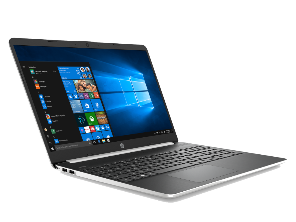 "HP 15.6"" HD Touchscreen Laptop"